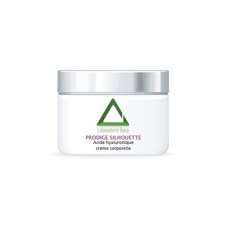 Prodige Silhouette crème de corps anti imperfections acide hyaluronique